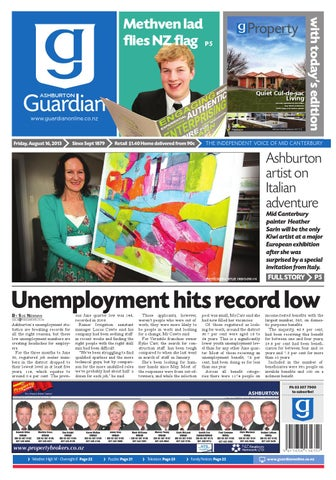 Ashburton guardian friday august 16 2013 by ashburton guardian page 1 gumiabroncs Images