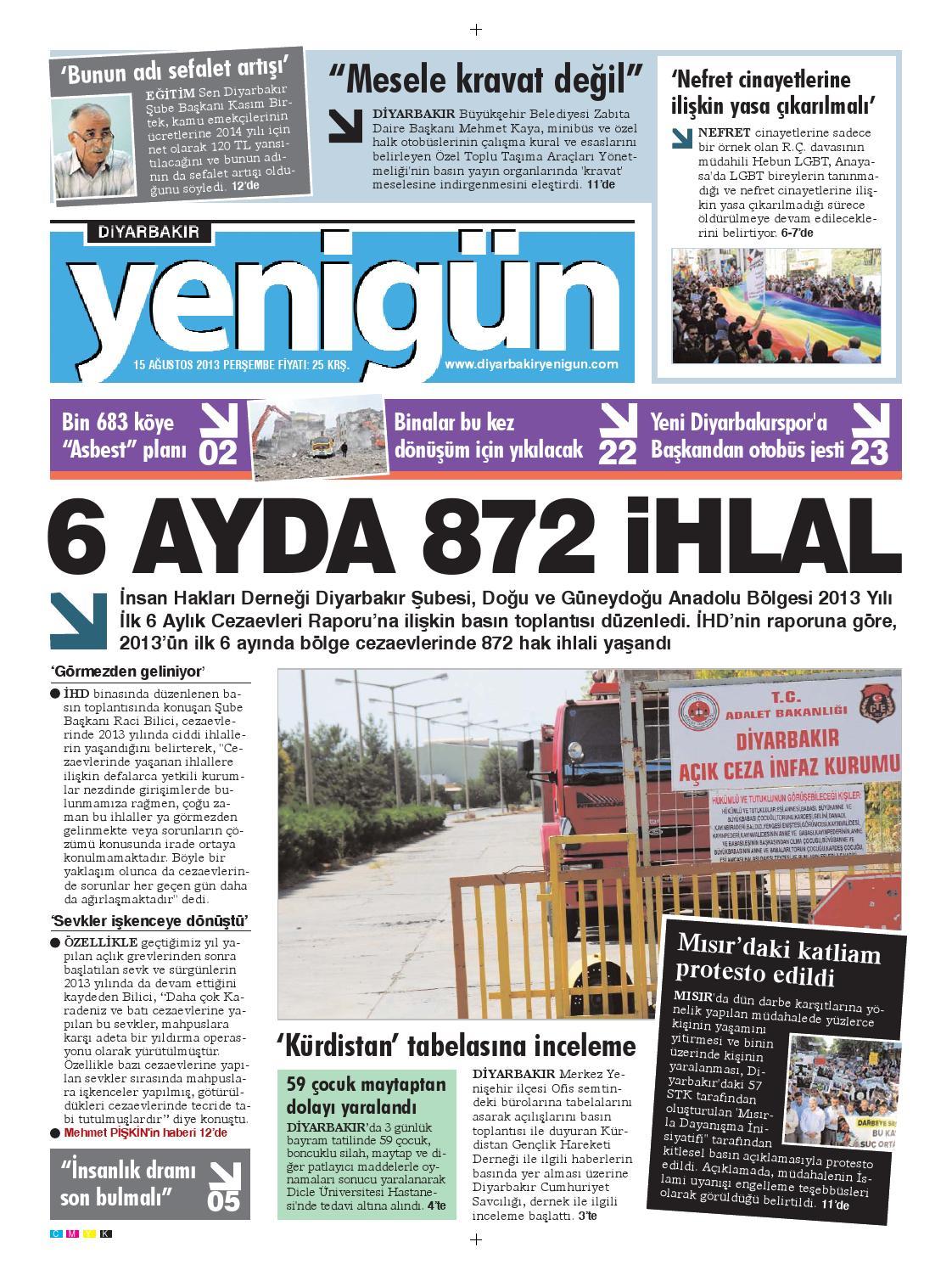 Gazete 24 Sayfa By Osman Ergun Issuu