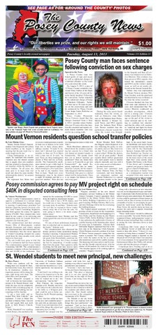 august 13 2013 the posey county news by the posey county news issuu rh issuu com