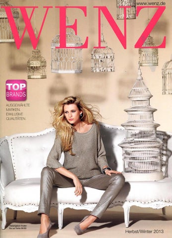 Wenz осень-зима 2013 2014 by Elkatalog - issuu 08c84e67fa