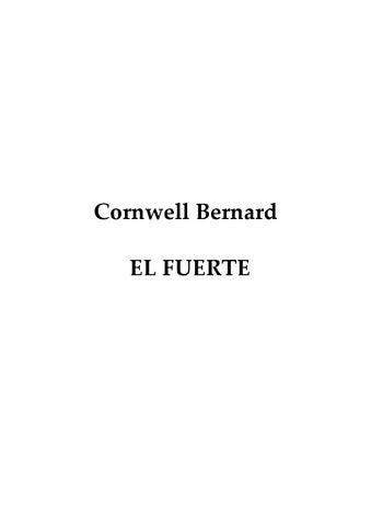 Fuerte by tonny rosado - issuu 78338fdd55b