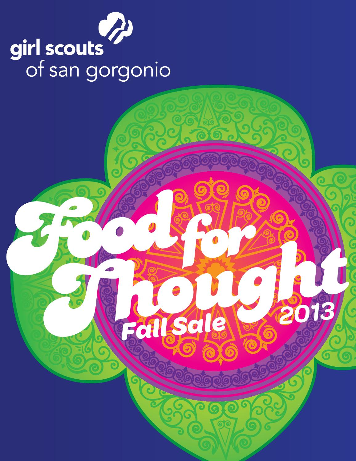 fft fall sale 2013 finalv3web by girl scouts of san gorgonio issuu