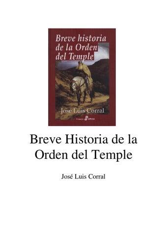073fd7573 Orden del temple by ojaniboyo - issuu