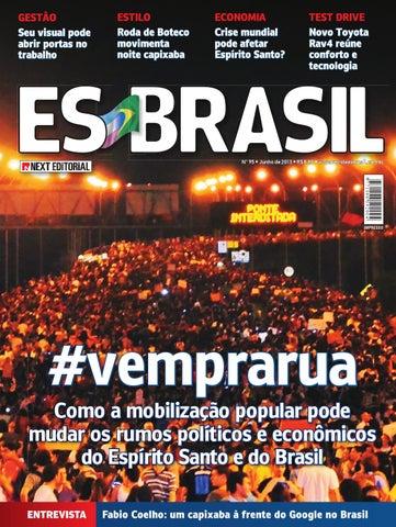 Revista ES Brasil 106 by Genison Kobe - issuu 537896a4f35a1