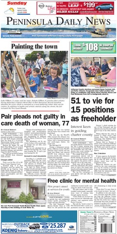 PDN20130818J by Peninsula Daily News   Sequim Gazette - issuu fb3eb492c99d