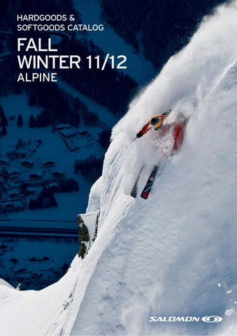 1112 salomon alpine jp by zuzupopo.snow issuu