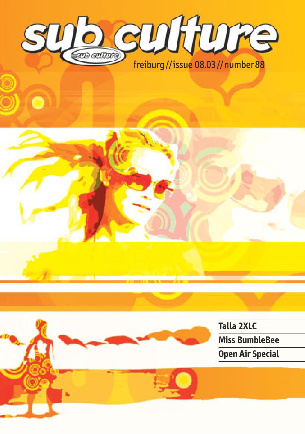 subculture-august-2003 by Thorsten Leucht - issuu