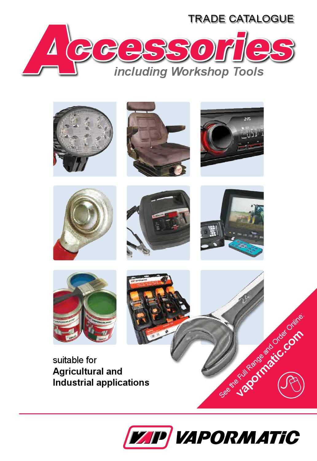Vapormatic Accessories 2013 By The Co Ltd Issuu Moon Tachometer Wiring Diagram
