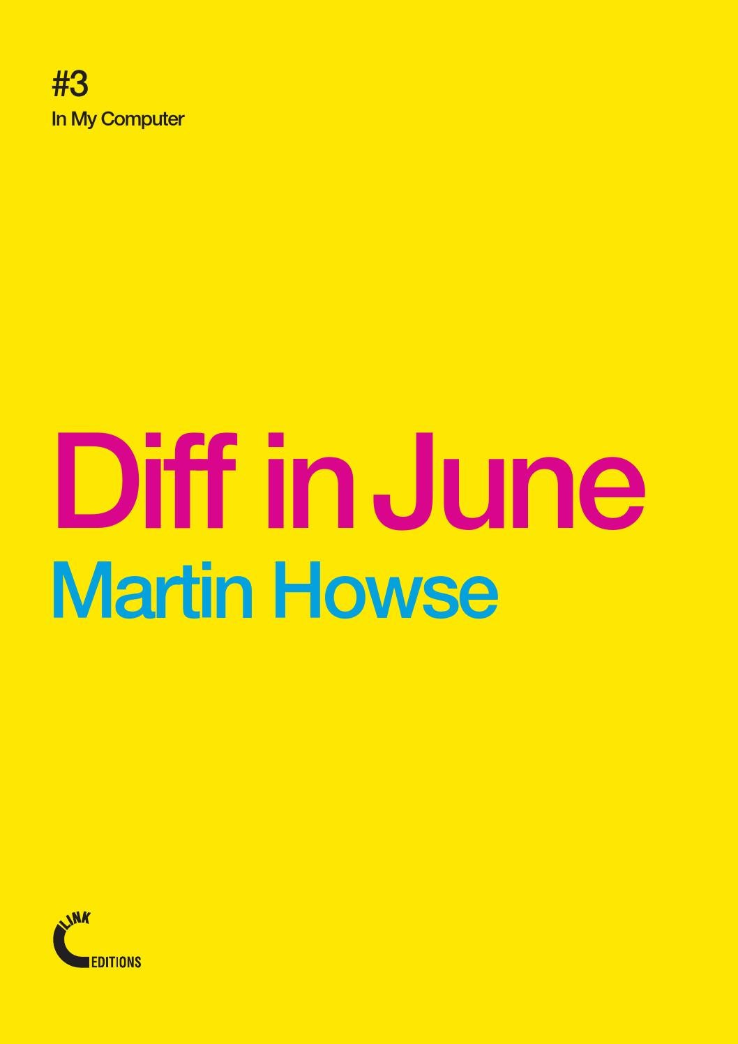 Diff in June by Link Editions - issuu