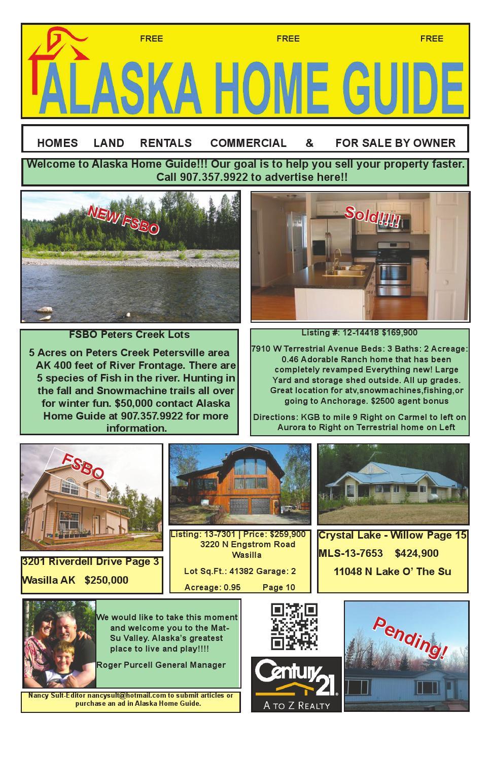 Ak Home Guide V3i4final Build Export By Nancy Sult