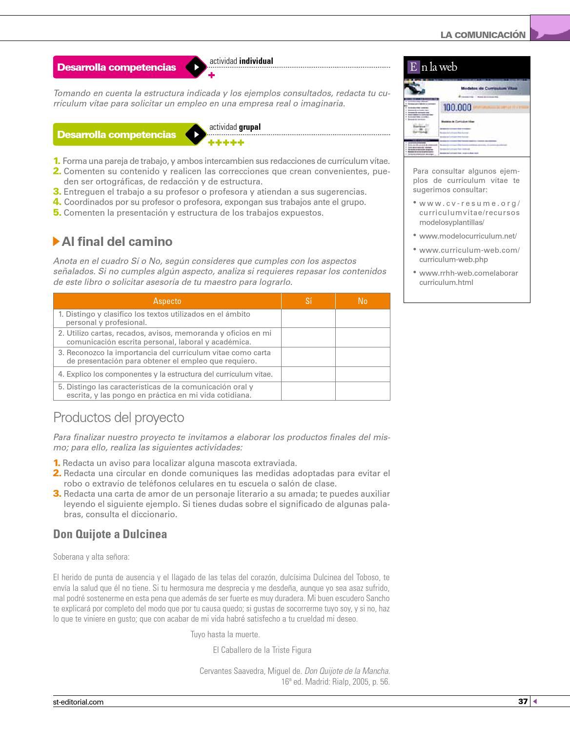 Comprensión lectora y redacción 2 by eseté editorial - issuu