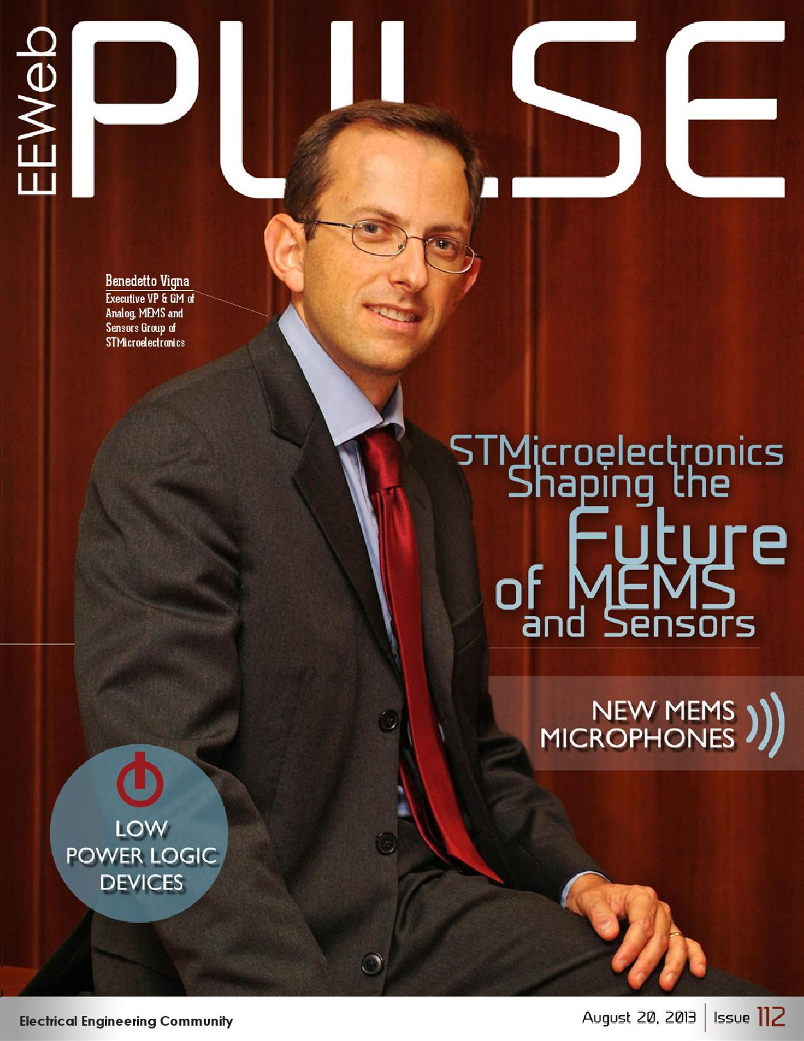 Eeweb Pulse Volume 112 By Magazines Issuu Isolated Buck Led Driver Power Integrations Tech Community