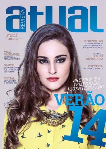 9cfbdea842 Revista Atual ed.32 by Luciano - issuu