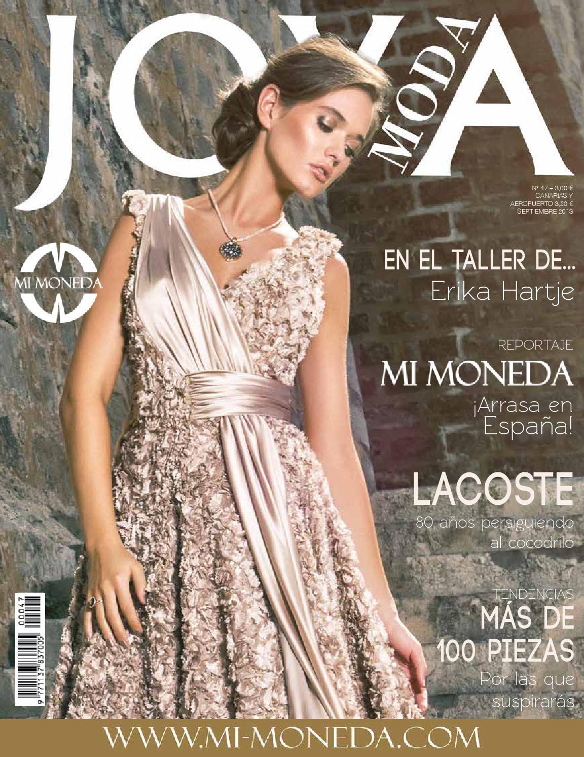 206e98790a3c JOYA MODA 47 by EDIMODA - issuu