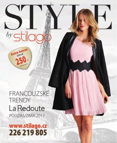 3d2b2c90a78d STYLE by Stilago - Francouzské trendy 2013 by Stilago CZ - issuu