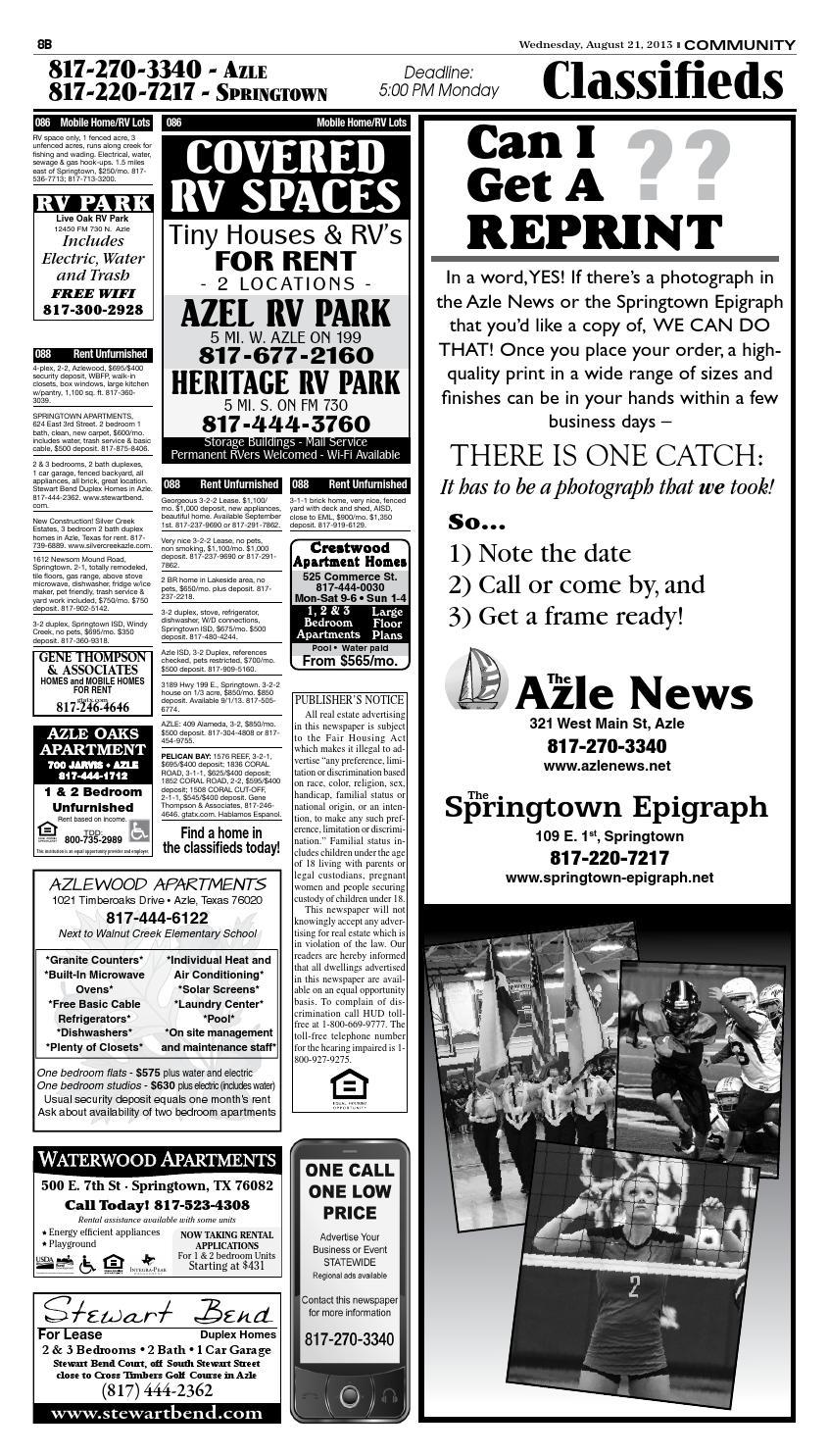 The Azle News