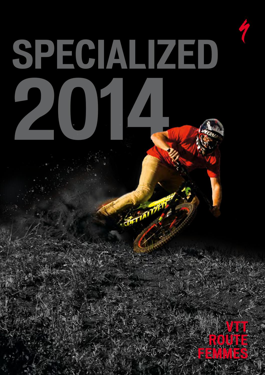79f4d301320 Catalogo Specialized 2015 by BikeMTB.net - issuu