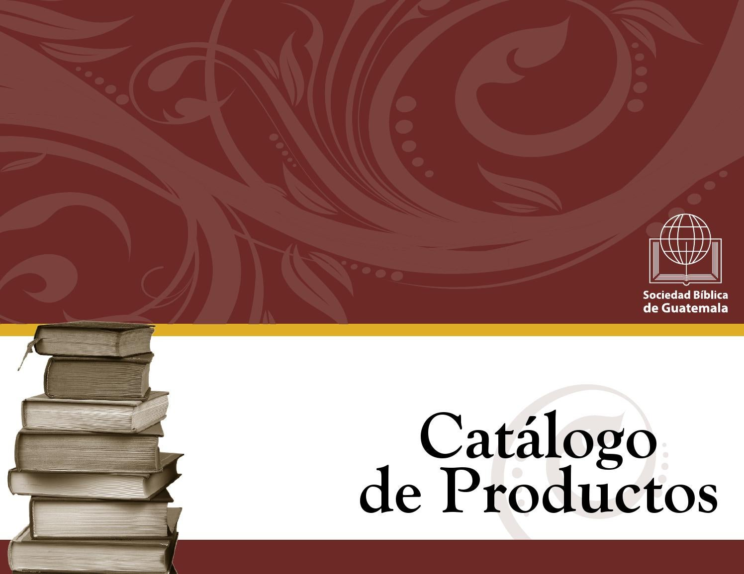 Catálogo Biblias SBG by Dgraphic Design - issuu