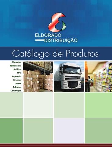 f79deb3d6 Catálogo Eldorado Geral by Newbasca - issuu