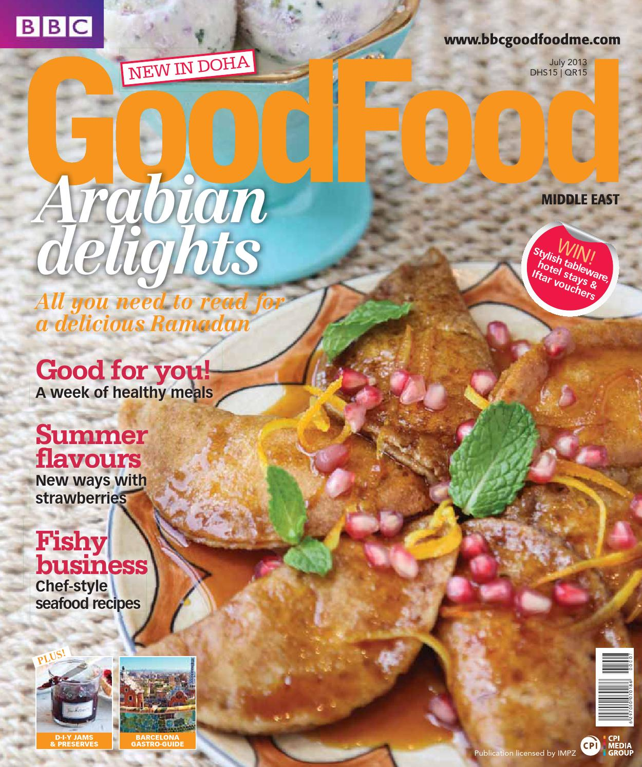 Bbc good food me 2013 july by bbc good food me issuu forumfinder Choice Image