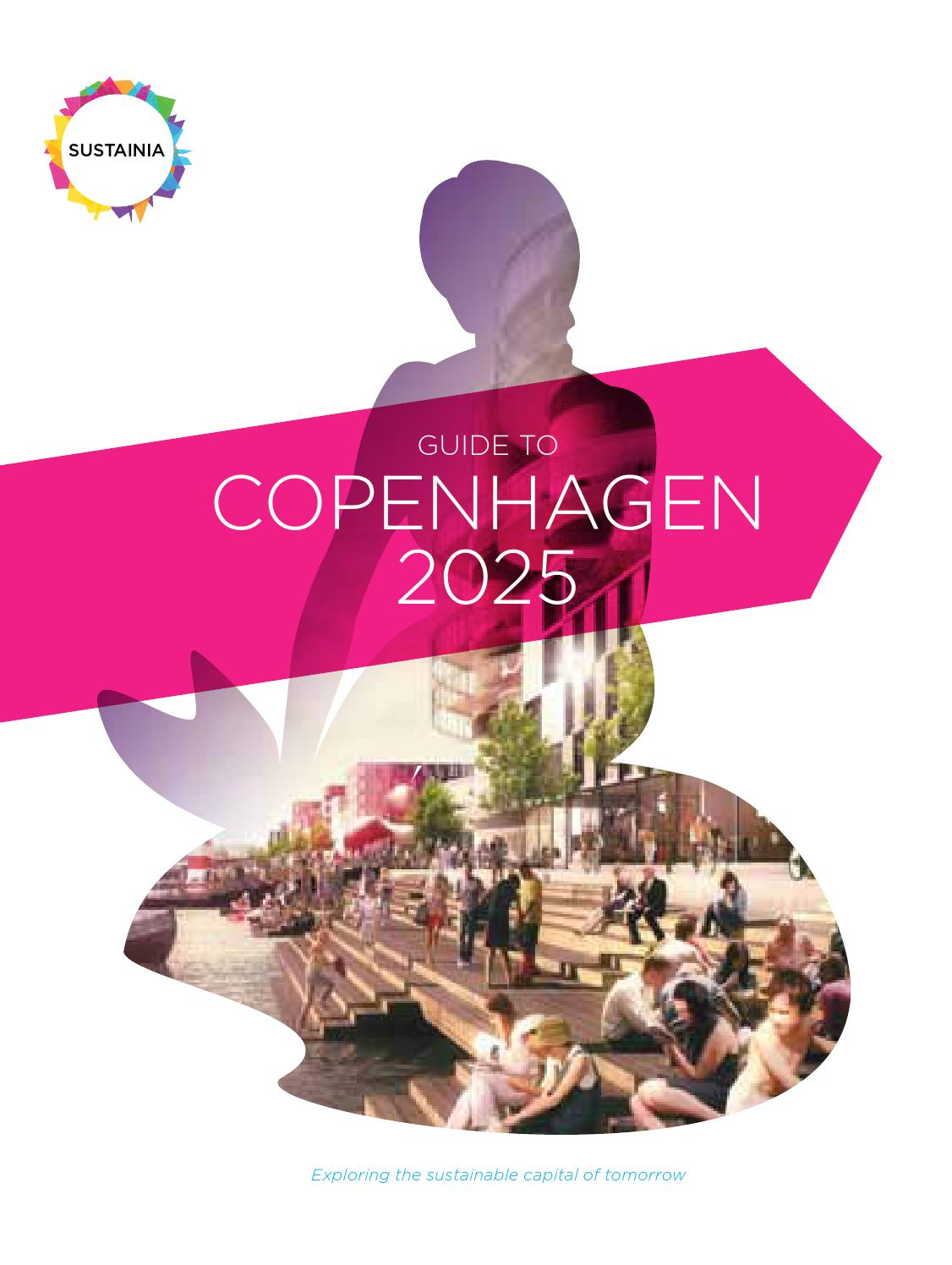 Guide To Copenhagen 2025 By Sustainia Issuu Circuit Board Design Online Shoppingthe World Largest
