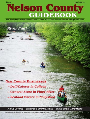 Nelson County Guidebook by Dan Curran - issuu