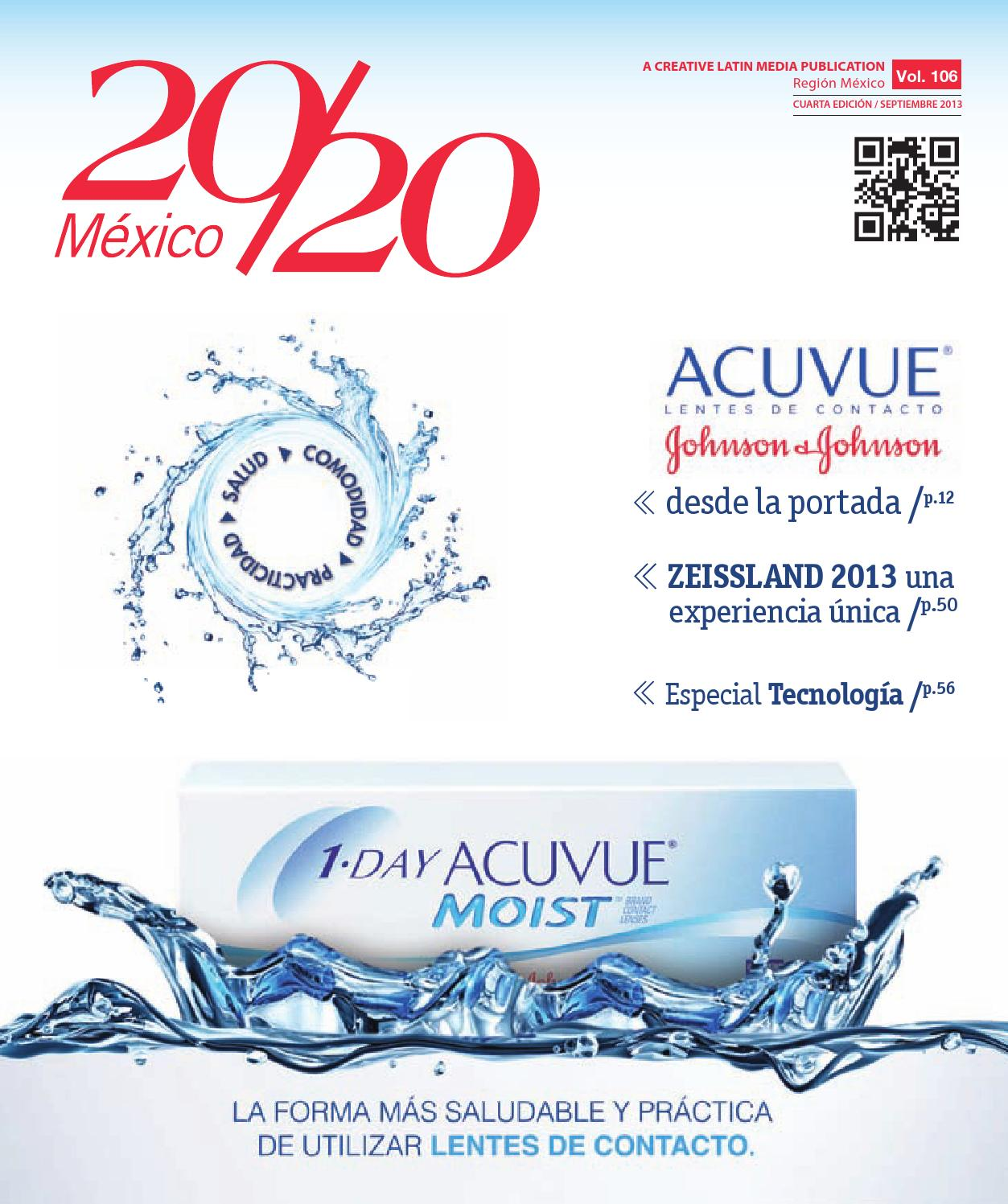 2020 mx 4ta 2013 by Creative Latin Media LLC - issuu