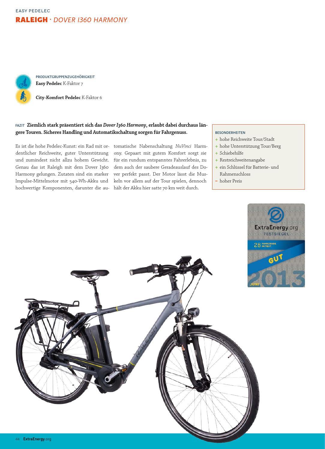 pedelec und e bike magazin nr 8 by extraenergy issuu. Black Bedroom Furniture Sets. Home Design Ideas
