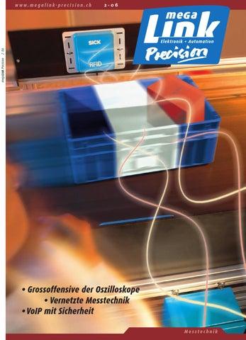 megalink 02/2006 by AZ Fachverlage AG - issuu