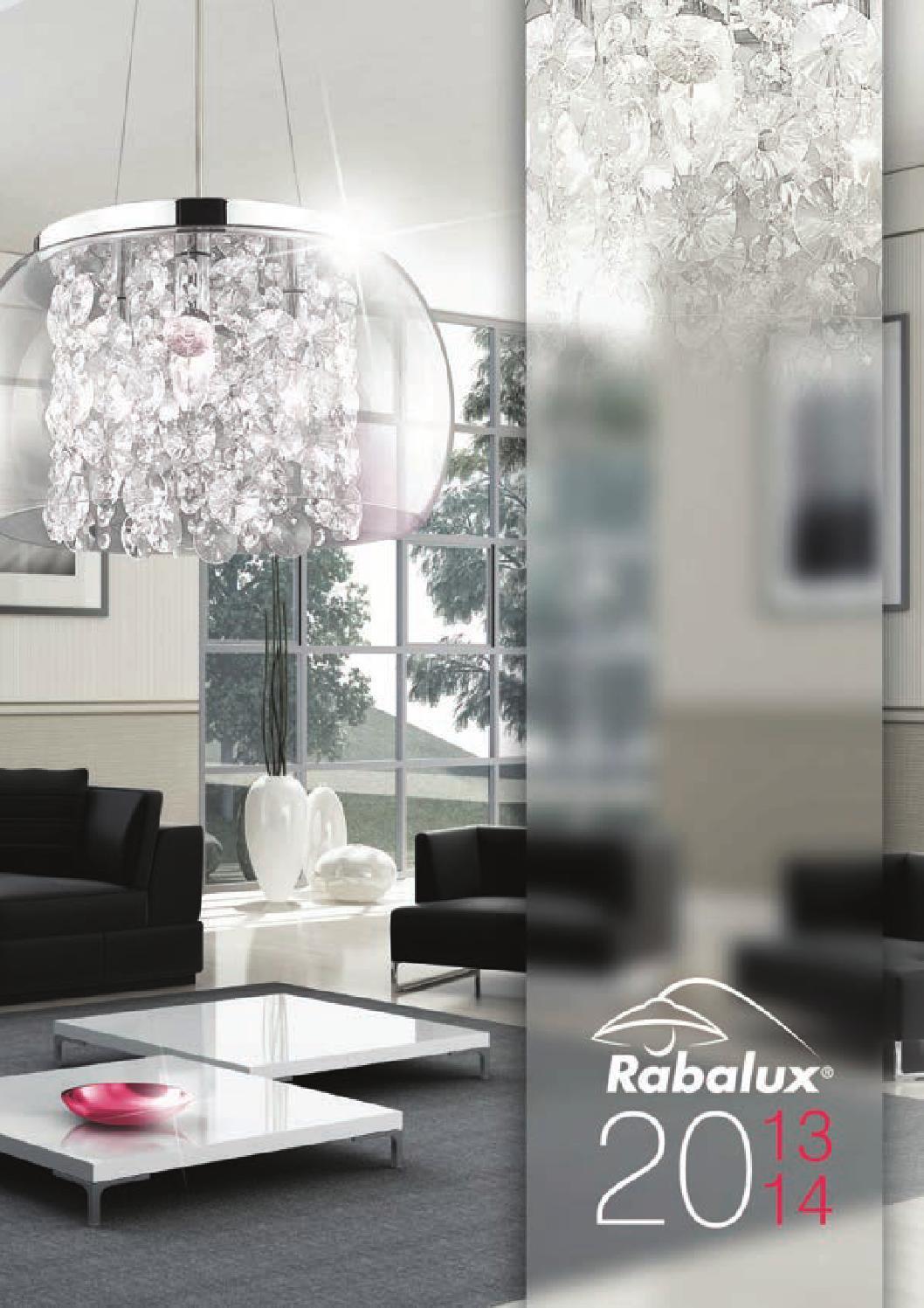 Rabalux Katalog 20132014 By Grading Doo Issuu