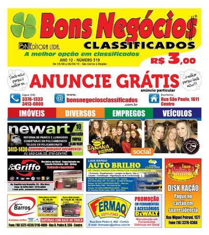 f5056ad298e0d Bons Negócios Classificados by BN Editora - issuu