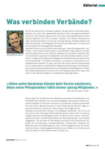 Technica 03 2011 by AZ Fachverlage AG - issuu