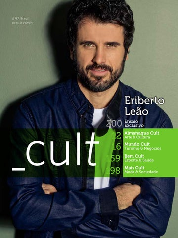 Cult 97 by Revista Cult - issuu 9dae40166e