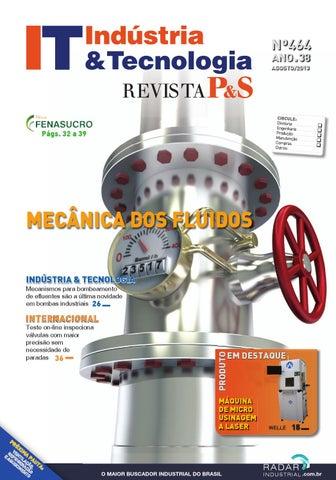 1e3d40139affa Revista PS 427 - Julho 2010 by Editora Banas - issuu