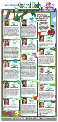 Herald Standard Student Body by HSAds - issuu