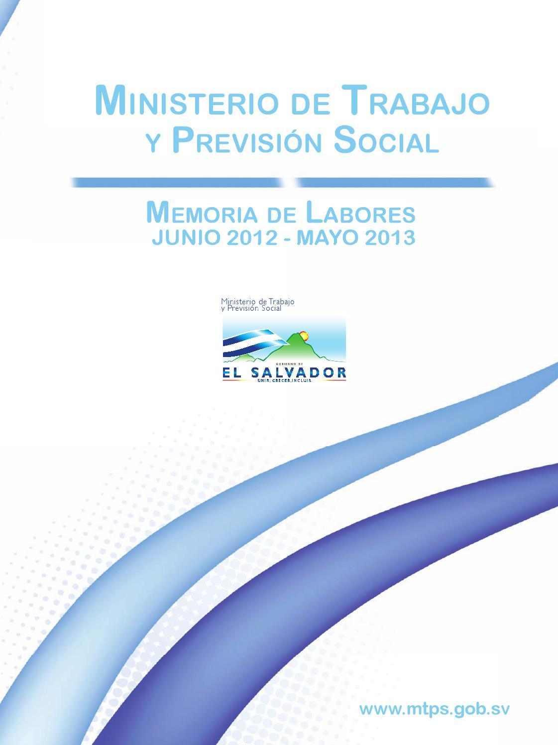 Declaracion juramentada por ministerio de trabajo for Ministerio de trabajo