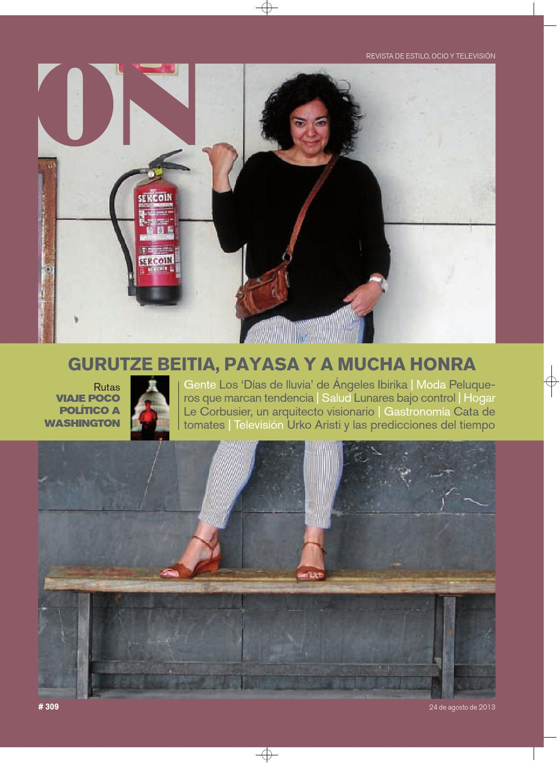 On 24082013 by Diario - issuu 22a99c0e839