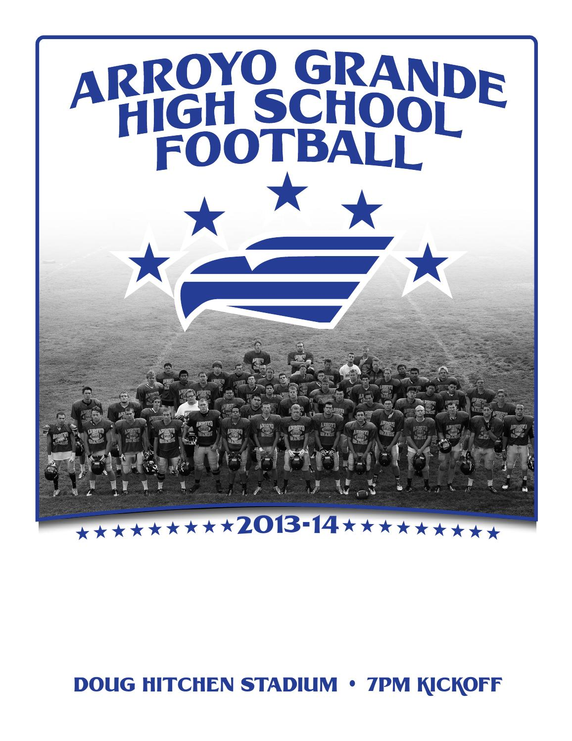 Aghs 2013 Program By Ray Ambler Issuu