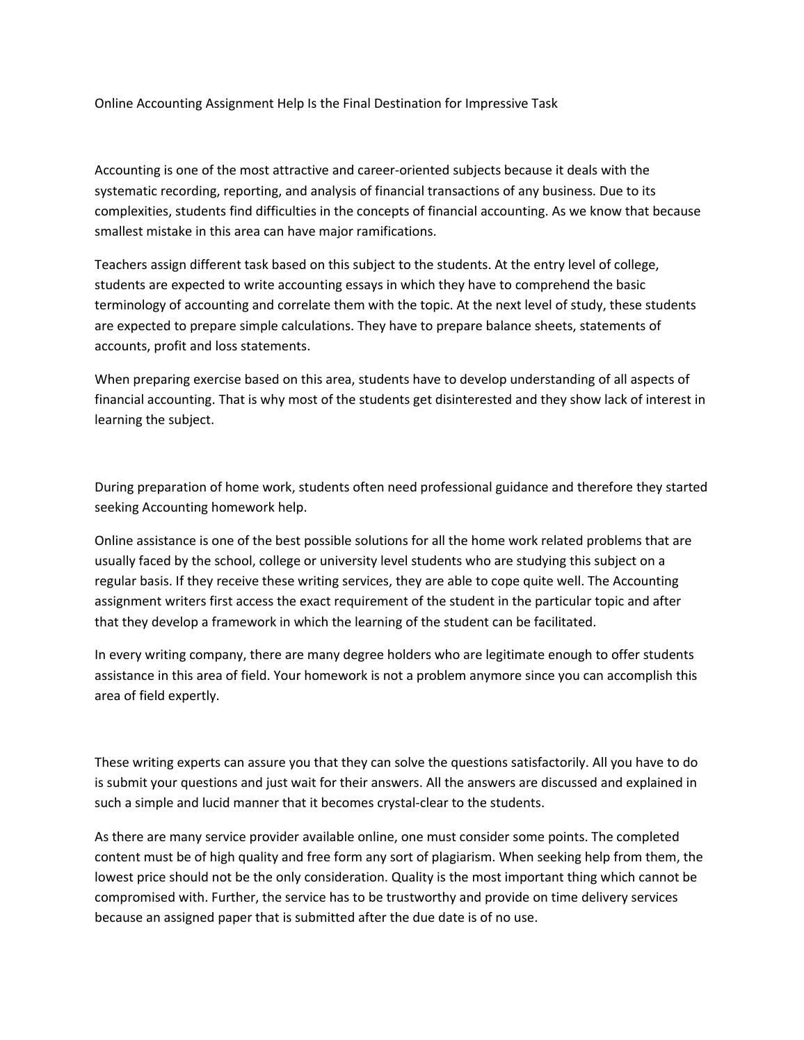 Abstract Definition Essay  Nursing Entrance Essay also The Curious Incident Of The Dog In The Nighttime Essay Accounting Essay By Accountessaywrite  Issuu If I Won The Lottery Essay
