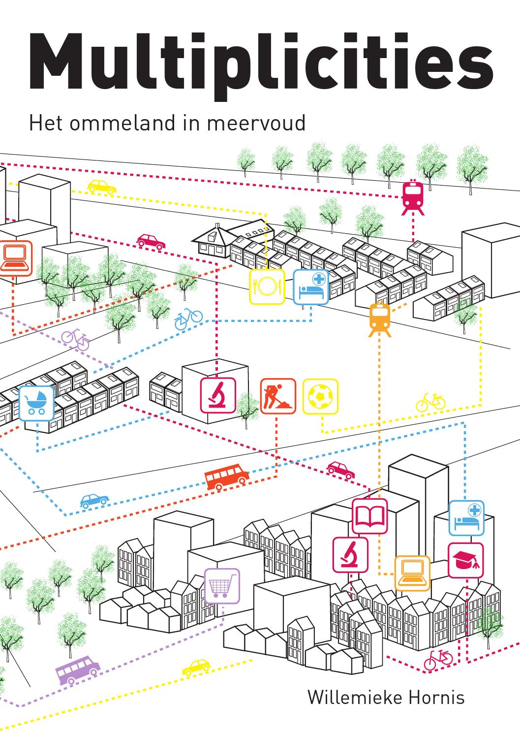meervoud thesis nederlands