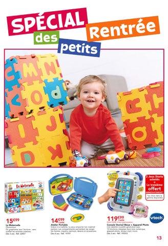 1a42e1853585 Catalogue ToysRus - Spécial rentrée des petits by joe monroe - issuu