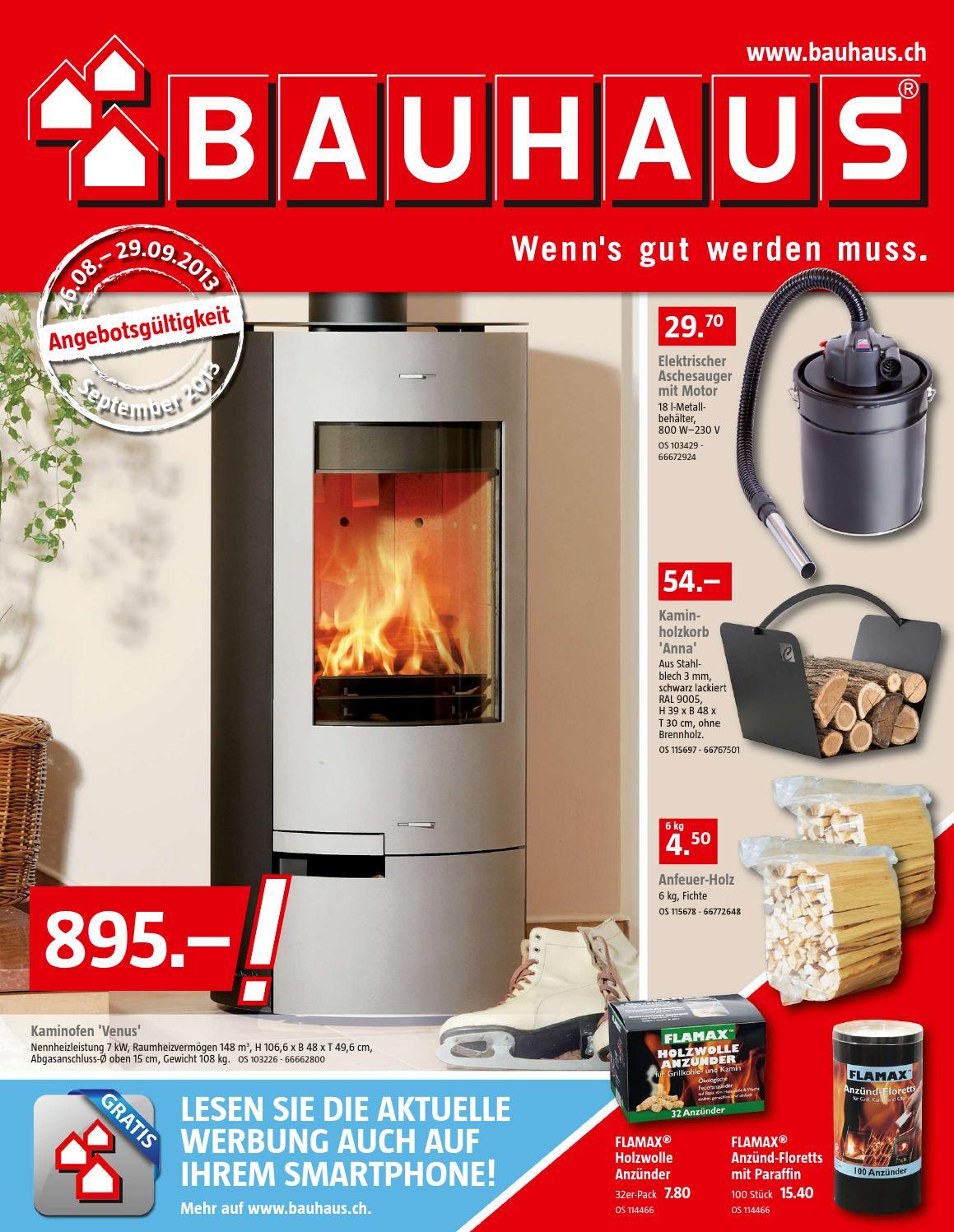 Bauhaus Katalog Gültig Bis 2908 By Broshuri Issuu