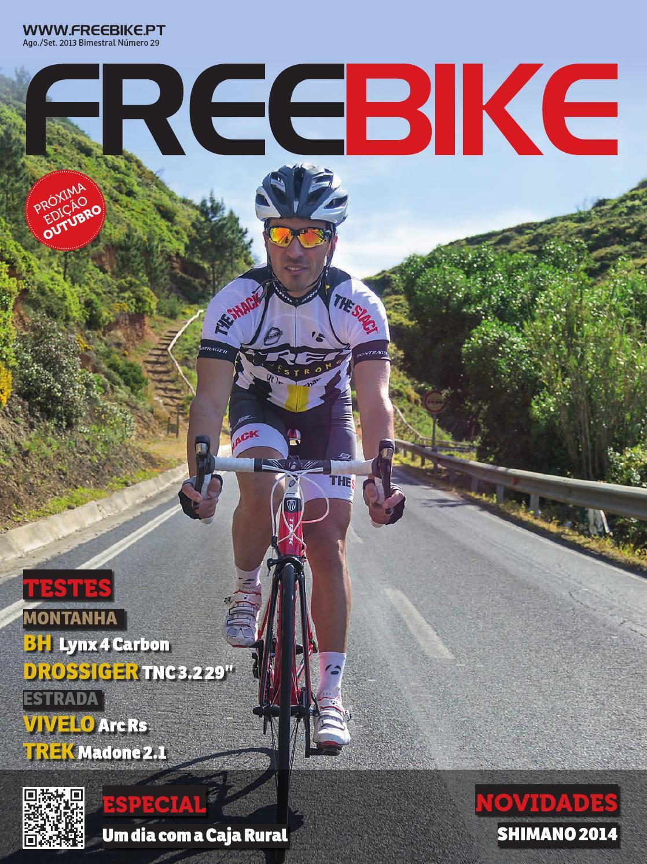 a02e83e39b0 Freebike29 by Freebike - issuu