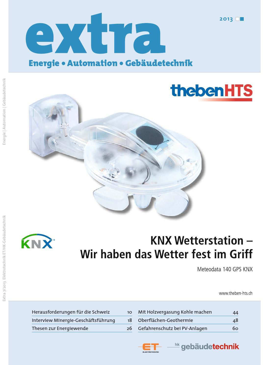 extra 2013 by AZ Fachverlage AG - issuu on