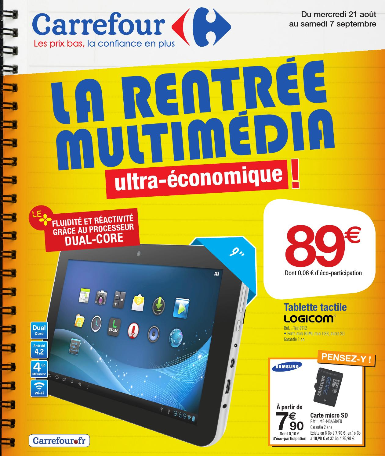 Fr 942 Pdf Uploads Catalog Src By Carrefour Catalogue hCxQdtsr