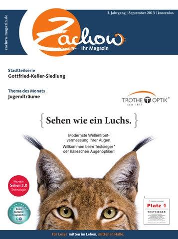 Januar 2013 | Zachow - Ihr Magazin by Mediengruppe Mitteldeutsche ...