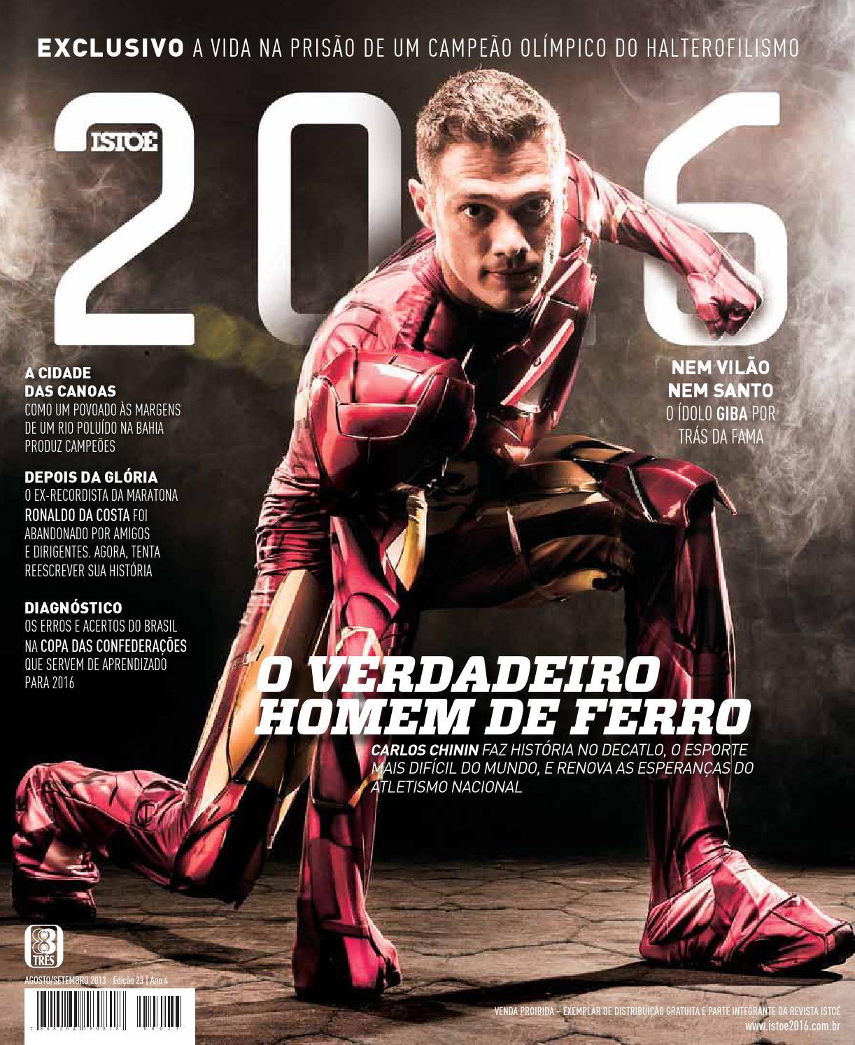 Revista 2016   Setembro by Editora 3 - issuu b03351dd71dea