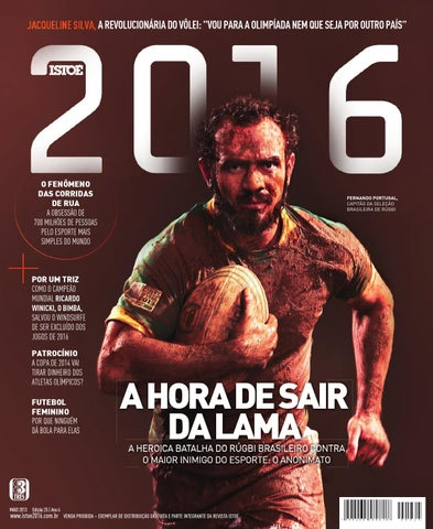 cee697cd7d2d4 Revista 2016 / Maio by Editora 3 - issuu