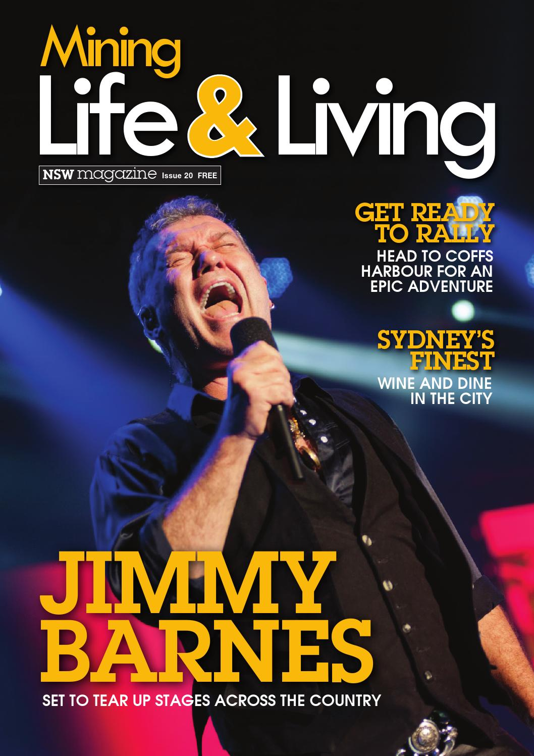 Mining Life & Living NSW Issue 20 by Inflight Publishing - issuu