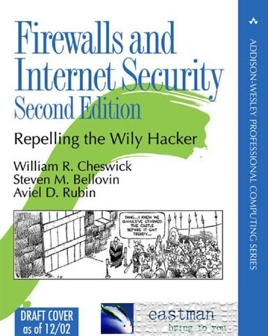 the term firewall is _____________
